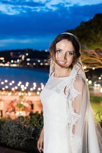 Louise Chose the beautiful Costa Brava for her stunning wedding
