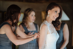 Hairstylist Makeup Artist Barcelona Weddings